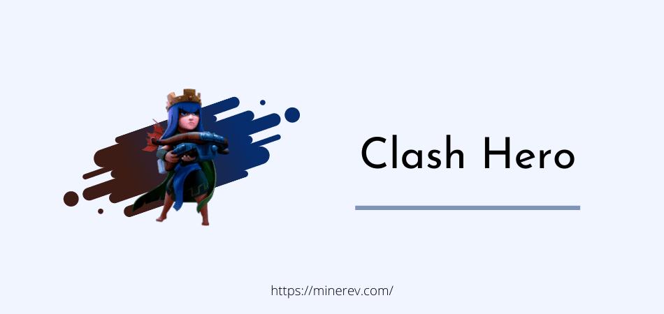 clash hero