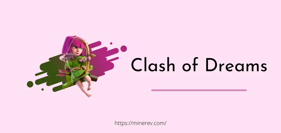clash of dreams