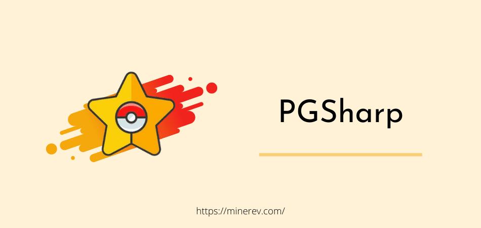 pgsharp