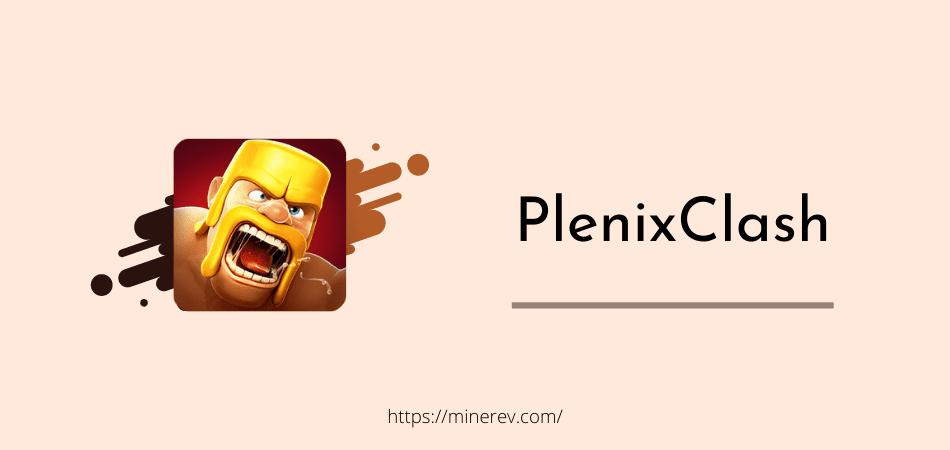 plenixclash