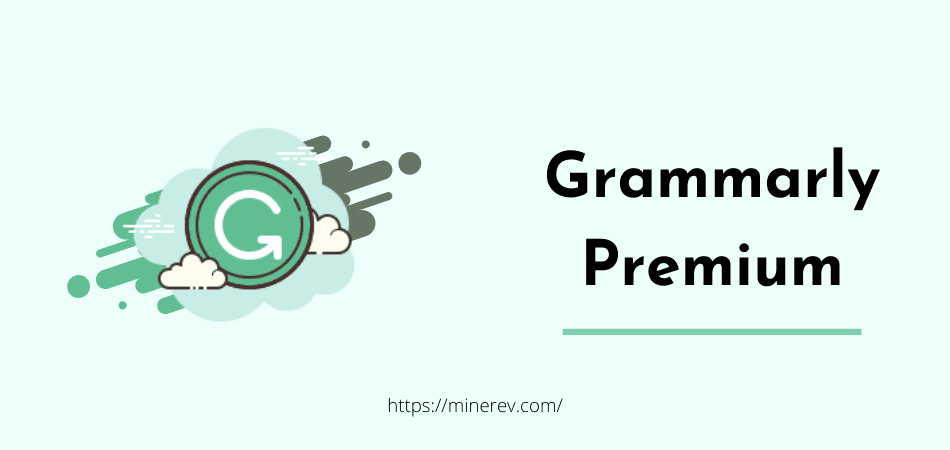 free grammarly premium